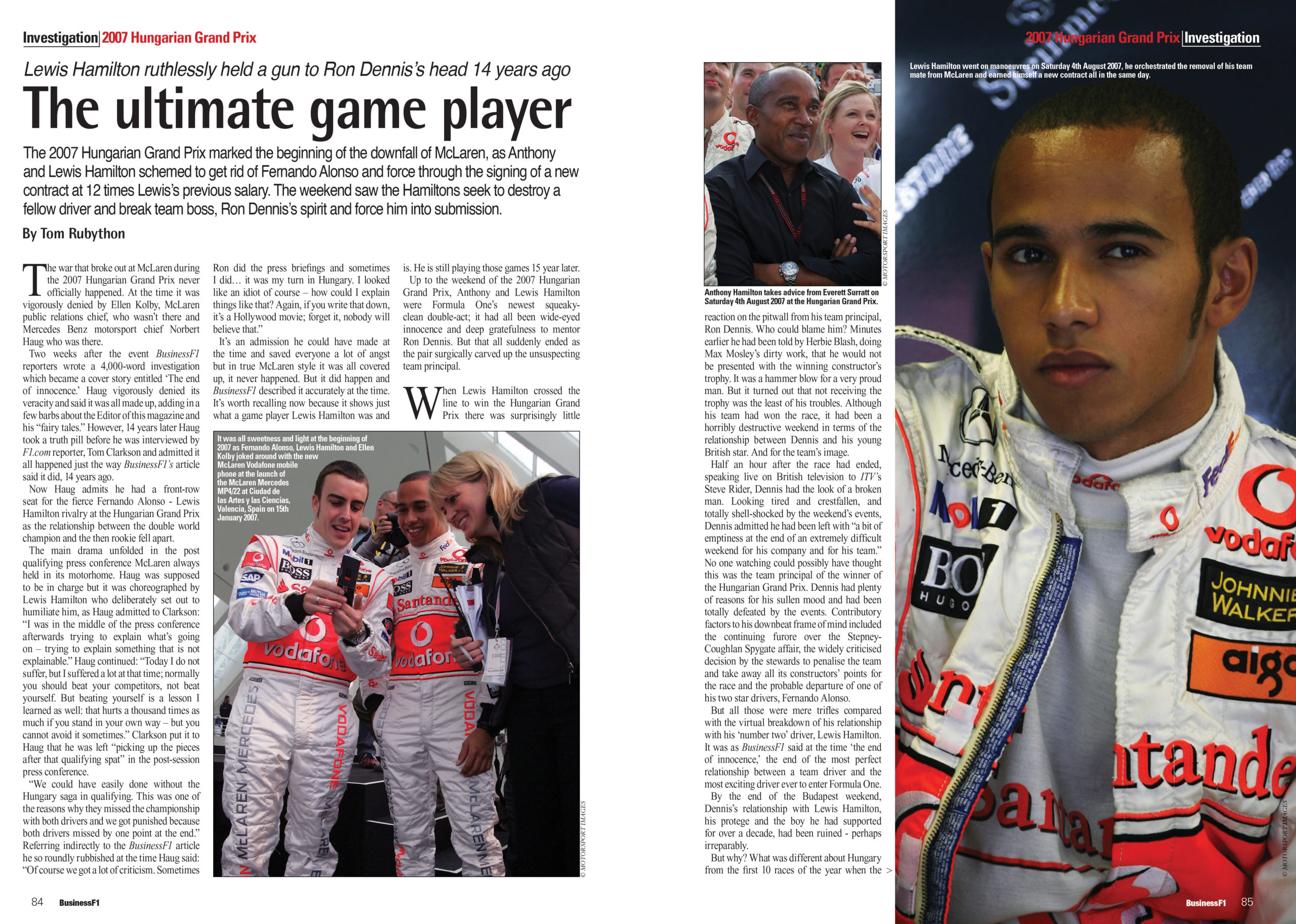 84_The ultimate game player